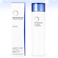 Transino Medicated Whitening Clear Lotion : 175ml