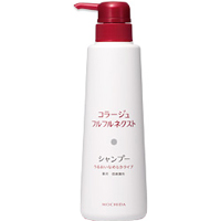 Collage Furu Furu Next Shampoo: 400ml <Red>
