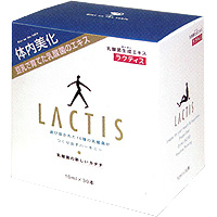 LACTIS : 10ml x 30 pcs