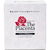 The Placenta : 41.4g