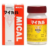 MICAL : 600tablets