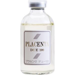 Placenta Dew 100 : 100ml