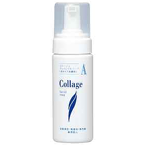 Collage A Facial Soap: 150ml