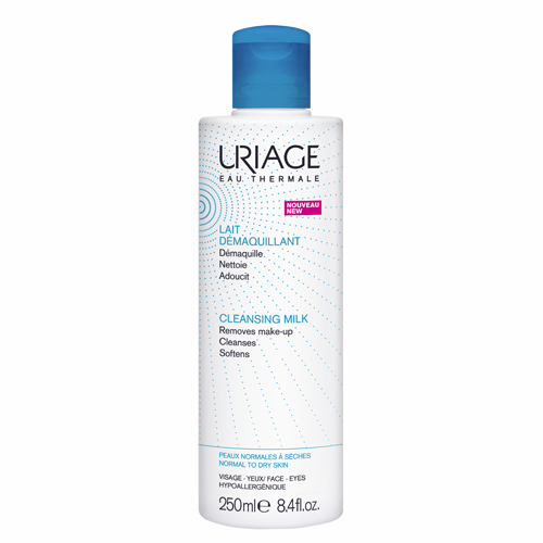 Uriage Cleansing Milk: 250ml