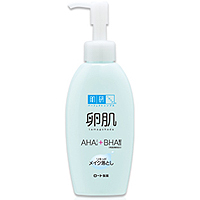 Hada Labo Gentle Peel Make-Up Remover: 145ml