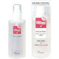 Sebamed Moisture Water: 150ml