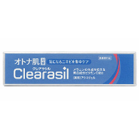 Clearasil for Adult Skin: Medicated Acne Gel: 14g