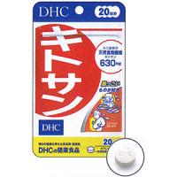 DHC Chitosan : 60 tablets